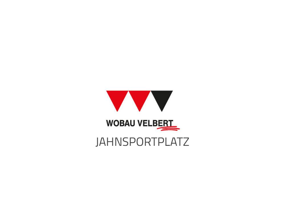 Jahnsportplatz