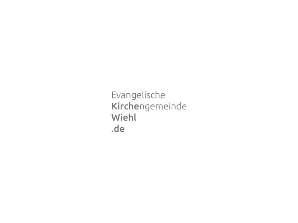 Ev. Kirchengemeinde Wiehl
