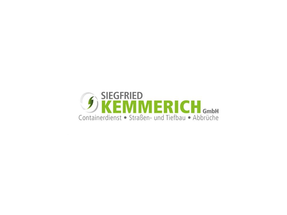 Kemmerich Containerdienst