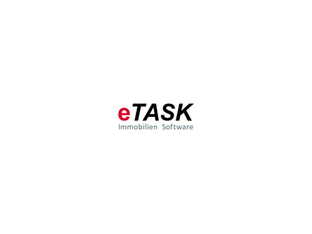 eTASK Immobilien Software