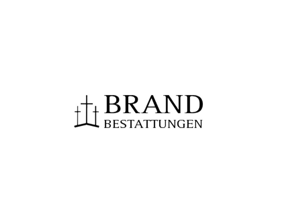 Brand Bestattung