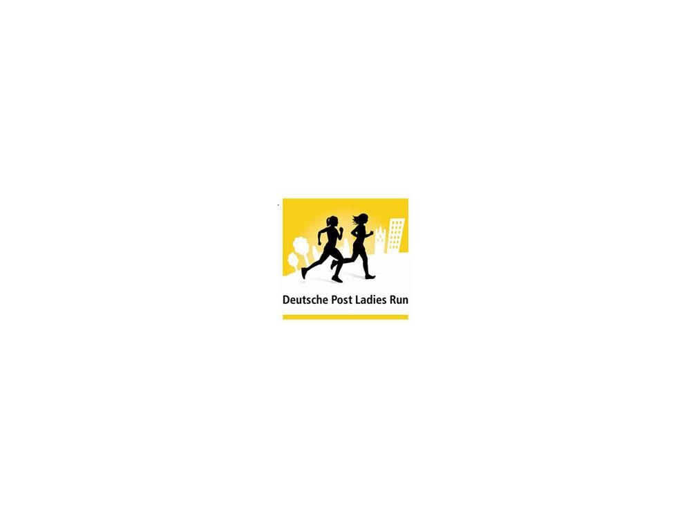 Deutsche Post Ladies Run